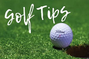 5 Simple and Effective Tips to Improve Your Golf Game