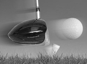 How to Stop Hitting Behind the Golf Ball (4 Simple Tips)