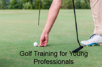 4 Benefits of Golf Training for Young Professionals